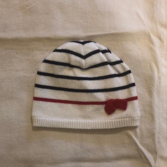 1c51be582fc Jacadi Other - Jacadi Girls Winter Hat